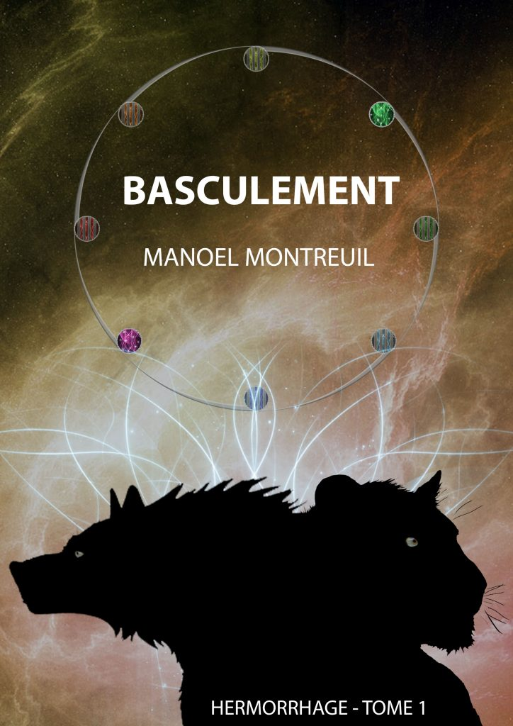 hermorrhage tome 1 : basculement